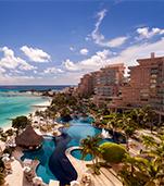 Grand Fiesta Americana Coral Beach Cancún All Inclusive Spa Resort