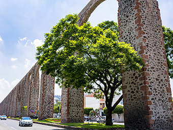 Hotels in Querétaro