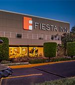 Fiesta Inn Aeropuerto Ciudad de México