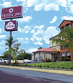 Fiesta Inn Poza Rica