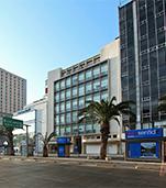 one Ciudad de México Alameda