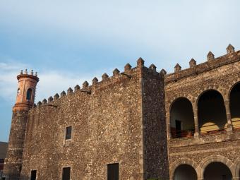 Hotels in Cuernavaca