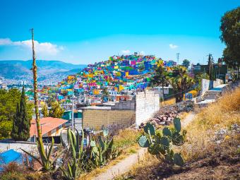 Hotels in Pachuca