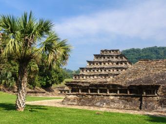 Hotels in Poza Rica