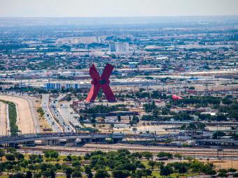 Hotels in Ciudad Juárez