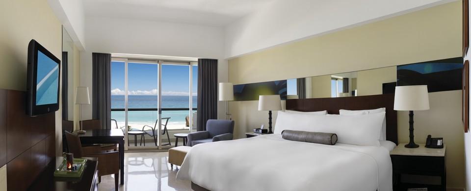 Live Aqua Live Aqua Cancun All Inclusive Resort Rooms