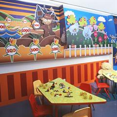 Hotel Fiesta Americana Condesa Cancún All Inclusive Hotel Fiesta Kids Carousel