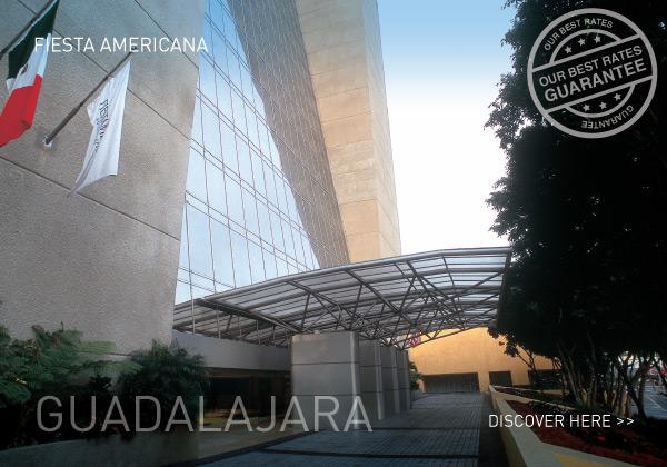 Hotel Fiesta Americana Home