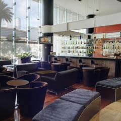 Hotel Fiesta Americana Santa Fe Hotel Restaurantes y bares Carousel