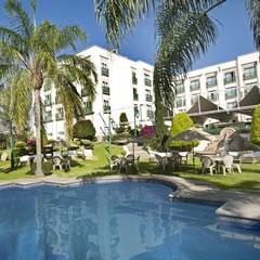 Hotel Fiesta Americana Aguascalientes Hotel Activities Carousel