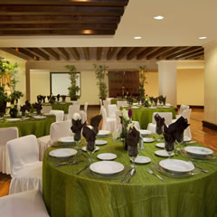 Hotel Fiesta Americana Aguascalientes Hotel Meetings and Events Carousel