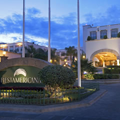 Hotel Fiesta Americana Aguascalientes Hotel Overview Carousel