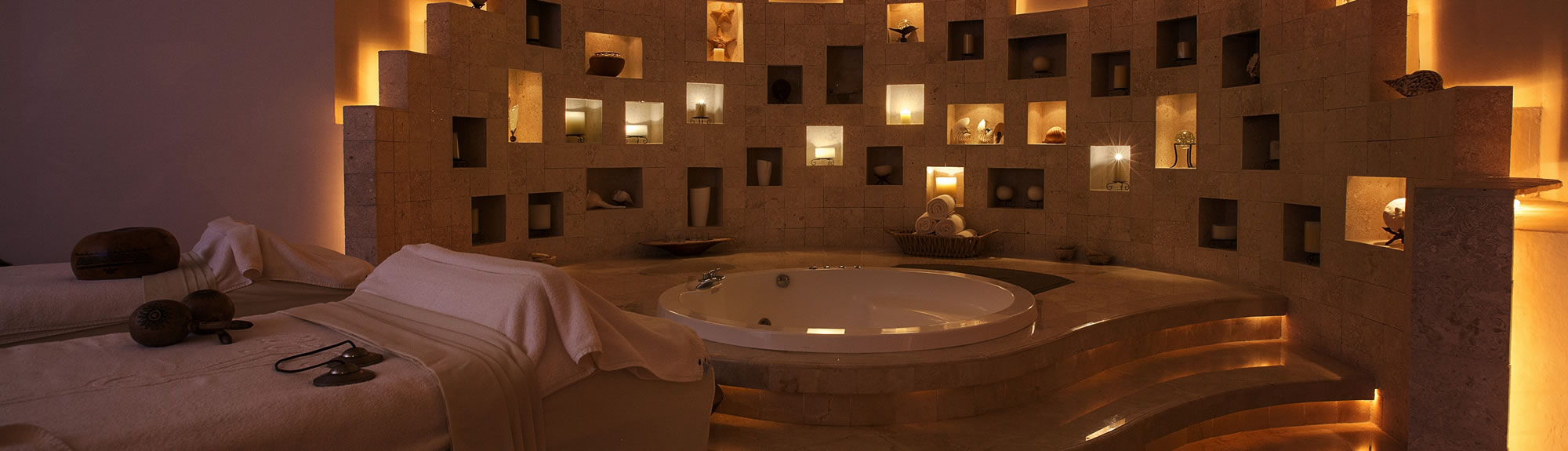 Hotel 5 estrellas en Cancún