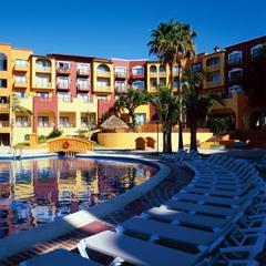Hotel Fiesta Americana Villas Cancún Restaurantes y bares Carousel