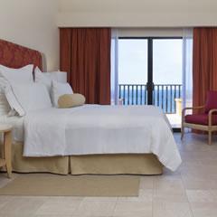 Hotel Fiesta Americana Villas Cancún Rooms Carousel