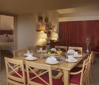Master Suite 3 Bedroom