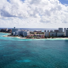 Hotel Fiesta Americana Villas Cancún Special Offers Carousel