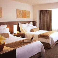 Hotel Fiesta Americana Guadalajara Hotel Rooms Carousel