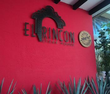 Restaurantes en null-Restaurante El Rincón