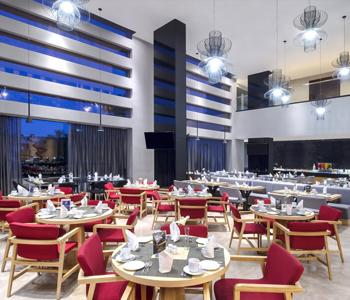 Restaurantes en null-Restaurante La Fronda