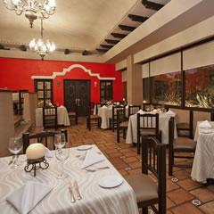 Hotel Fiesta Americana Hermosillo Hotel Dinning Carousel