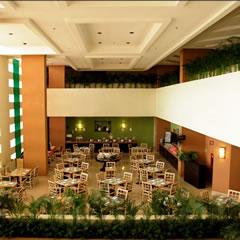 Hotel Fiesta Americana Hermosillo Hotel Restaurantes y Bares Carousel