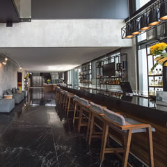 Restaurantes en null-Bar