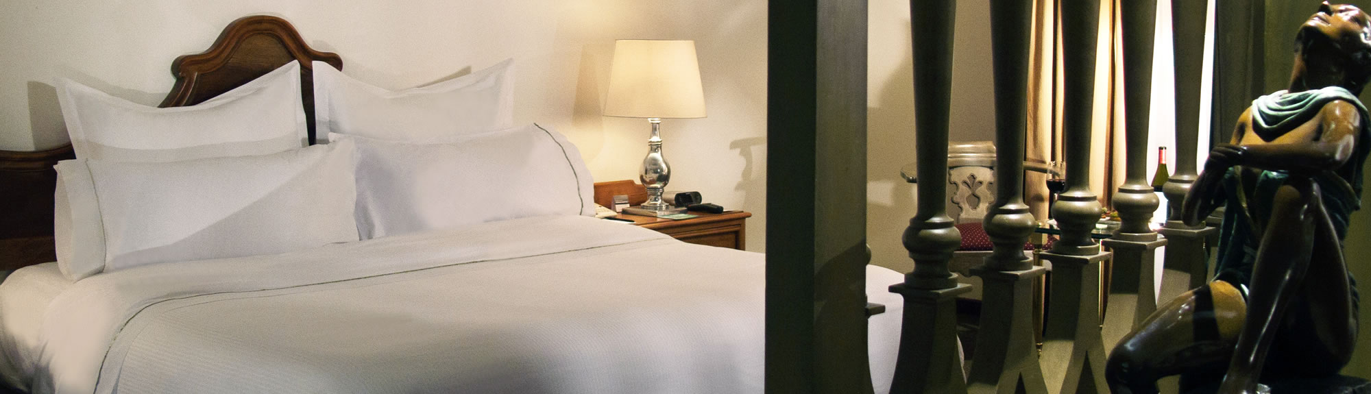 Hotel 5 estrellas en Ciudad de México