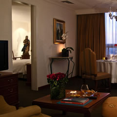Hotel Fiesta Americana Reforma Hotel Rooms Carousel