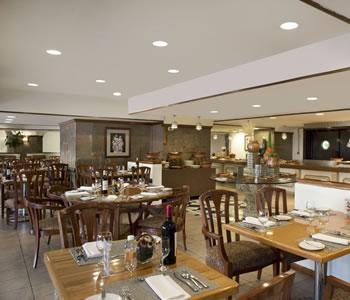 Restaurantes en null-Cafe Reforma