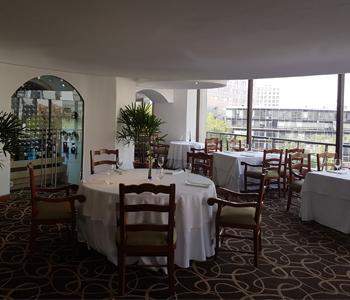 Restaurantes en null-Tarento Restaurant