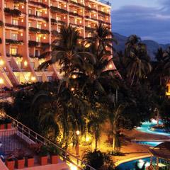 Hotel Fiesta Americana Puerto Vallarta Hotel Special Offers Carousel