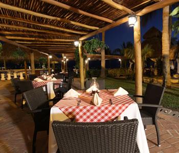 Restaurantes en null-Fajitas House