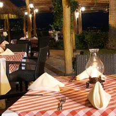 Hotel Fiesta Americana Puerto Vallarta Hotel Dining Carousel