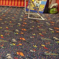 Hotel Fiesta Americana Puerto Vallarta Hotel Fiesta Kids Carousel