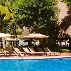 Hotel Fiesta Americana Puerto Vallarta Hotel Overview Carousel