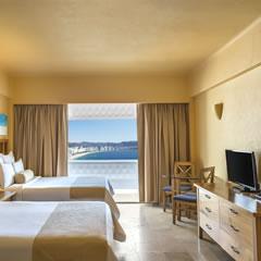 Hotel Fiesta Americana Villas Acapulco Rooms Carousel