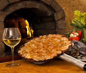 Restaurantes en null-La Crespolina