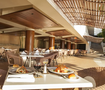 Restaurantes en null-Restaurante Maima