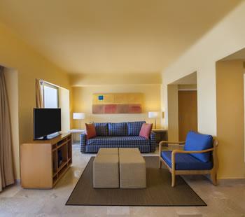 Master Suite, 3 bedrooms, Premier