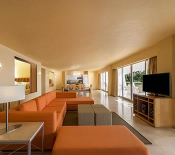 Master Suite, 3 bedrooms, plus