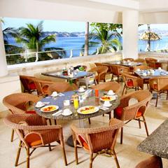 Hotel Fiesta Americana Villas Acapulco Overview Carousel