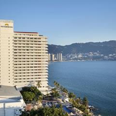 Hotel Fiesta Americana Villas Acapulco Información general Carousel