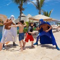 Hotel Fiesta Americana Condesa Cancún All Inclusive Hotel Activities Activity Recreational Activities