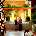 Hotel Fiesta Americana Condesa Cancún All Inclusive Hotel Dining Lounge Tapas Bar