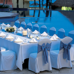 Hotel Fiesta Americana Condesa Cancún All Inclusive Hotel Meeting Services Carousel