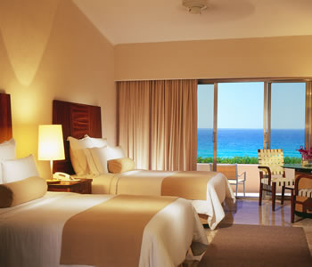 Deluxe Room, 2 double, Ocean view