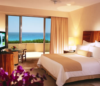 Deluxe Room, 1 king, Ocean view