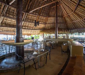 Restaurantes en null-Kambú