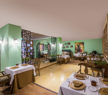 Restaurantes en null-San Telmo